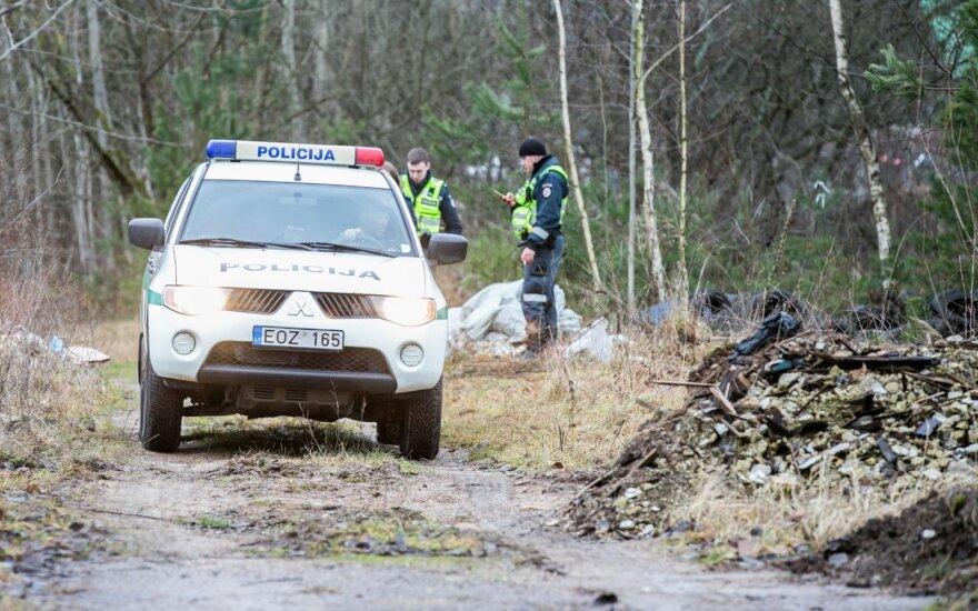 Kraupus įvykis Jurbarke: jaunuolį apleistame pastate, įtariama, nužudė nepilnametis
