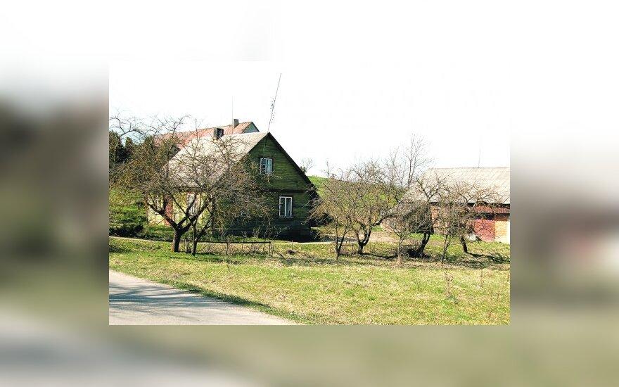 Žemaičių Kalvarijoje septyni vyrai surengė sekso orgijų naktį