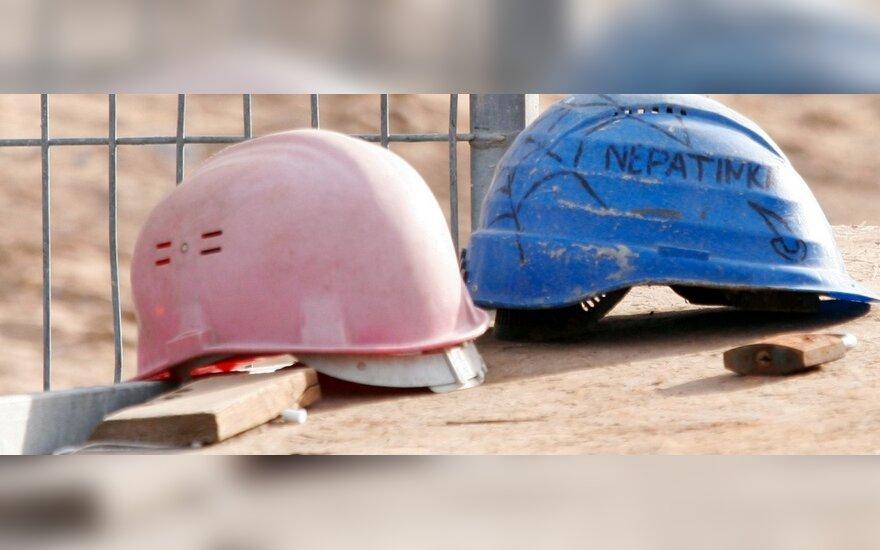 Su viešbučių statybomis susiję verslininkai įtariami sukčiavimu