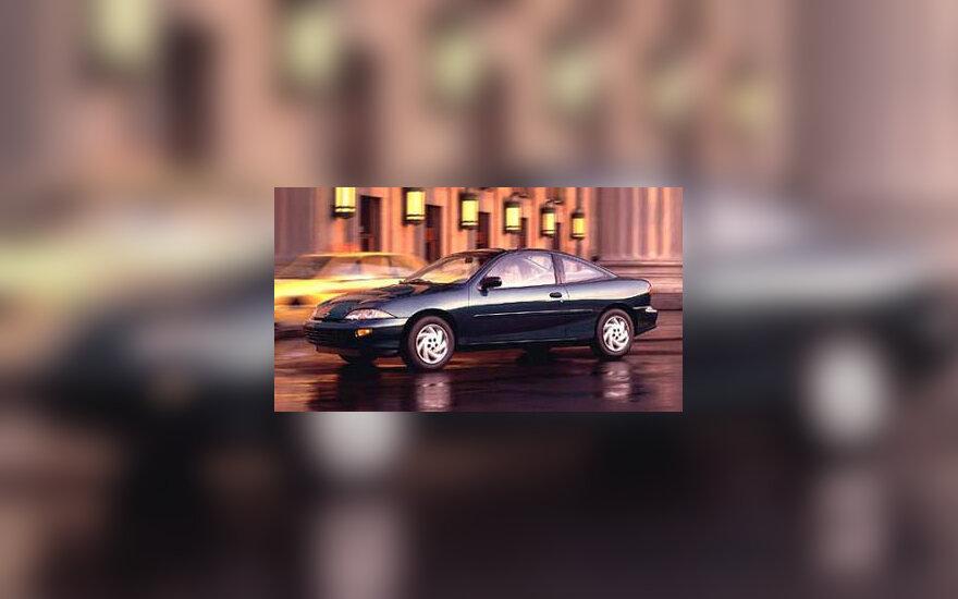GM automobilis