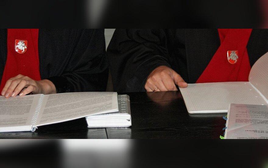 Policija pradėjo tyrimą dėl neteisėtos informacijos apie Rasą Kazėnienę rinkimo
