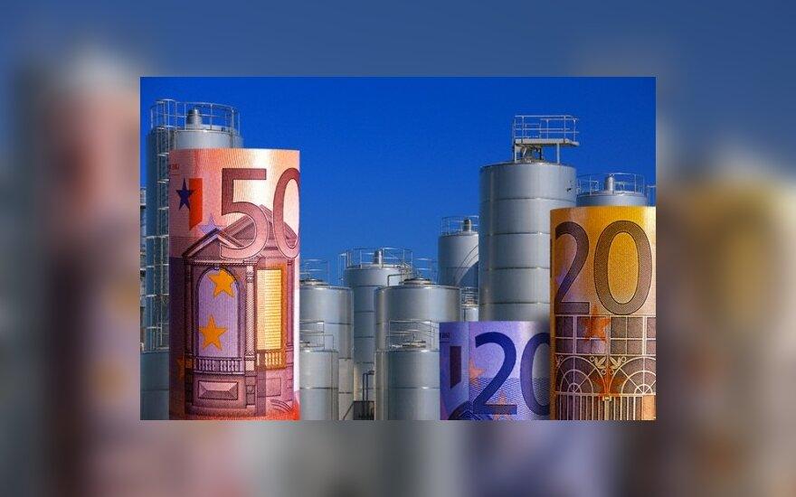 G-8: išlieka ryškių grėsmių ekonomikos ir finansų stabilumui
