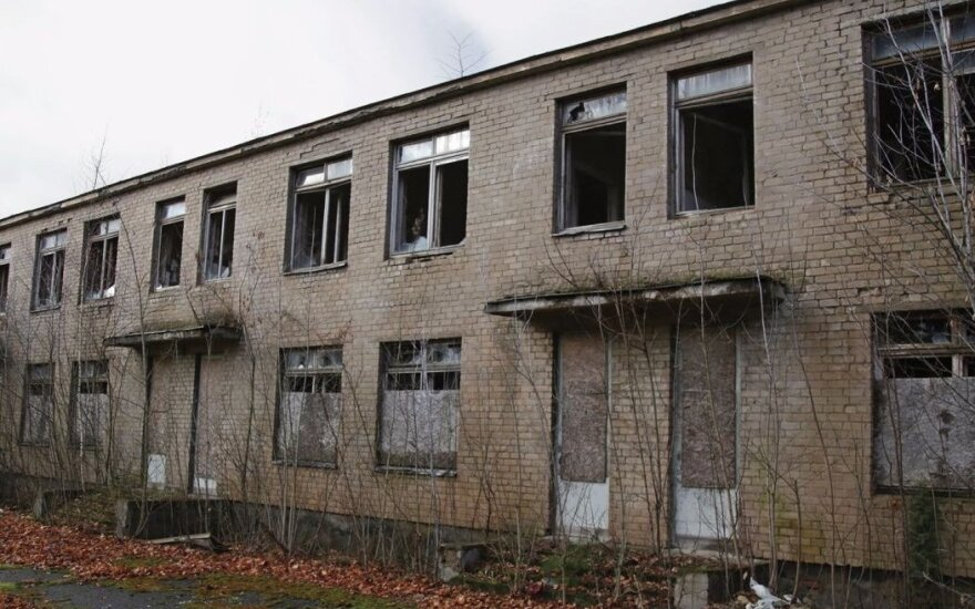 Kėdainių infekcinė ligoninė