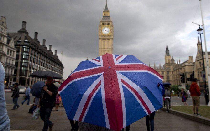 """Ekonomistai perspėja: """"Brexit"""" sužlugdys dar daugiau JK smulkių įmonių"""