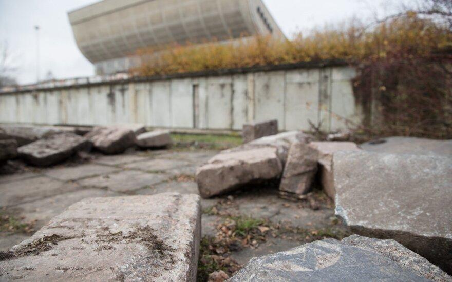 Finansų ministerija teikia pakeitimus dėl Vilniaus sporto rūmų rekonstrukcijos