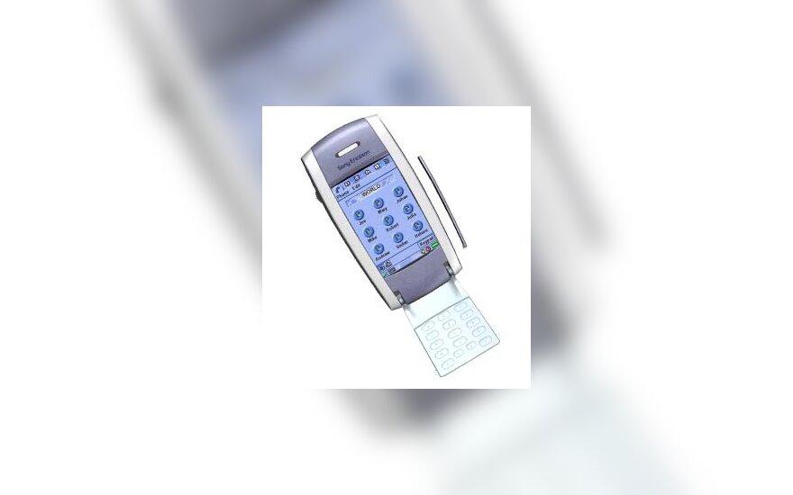 P800 mobilusis telefonas