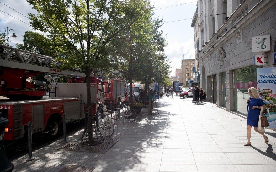 US pharmaceutical giant setting up service center in Vilnius