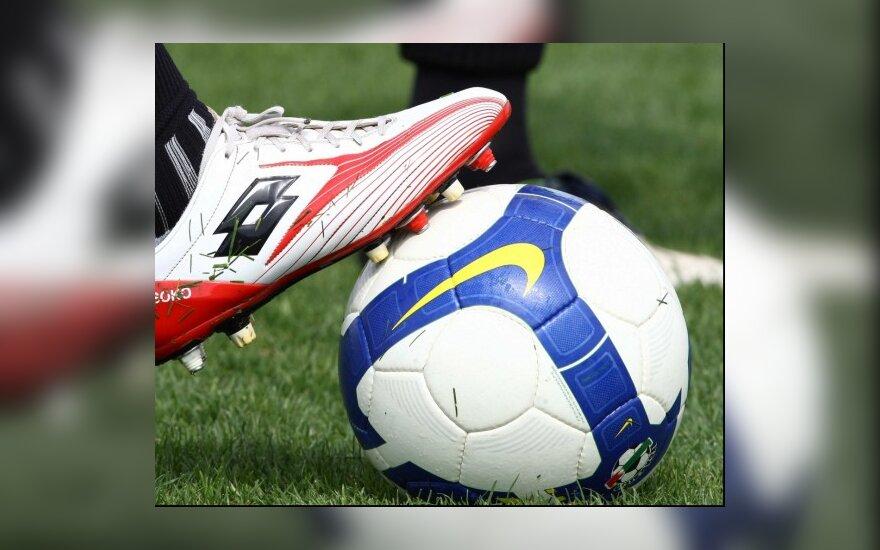 """""""Alyčio"""" pergale baigėsi LFF taurės turnyro trečiasis etapas"""