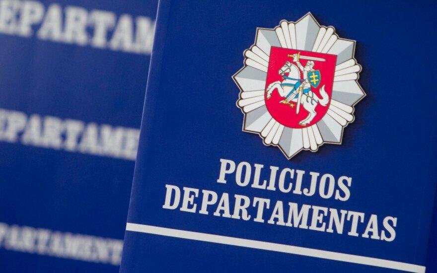 Policijoje – pinigų skalbykla: eurai apsuko galvą ir tyrėjai, ir buhalterei