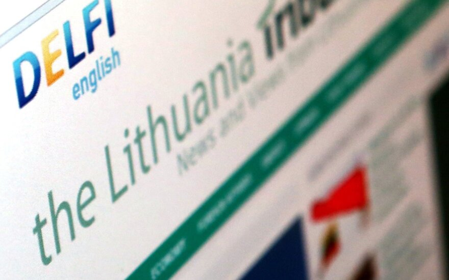 Support the Lithuania Tribune by redirecting 2% of your income taxes