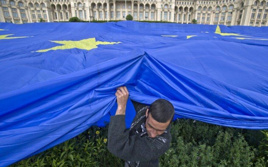 Rinkos dalyviai laukia sprendimo iš ES dėl sankcijų