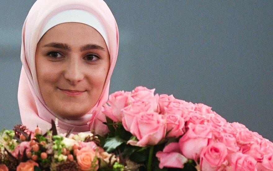 Aishat Kadyrova
