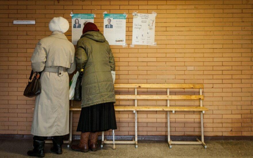 Rinkimai: ką daryti, kad išrinktume gerą valdžią?
