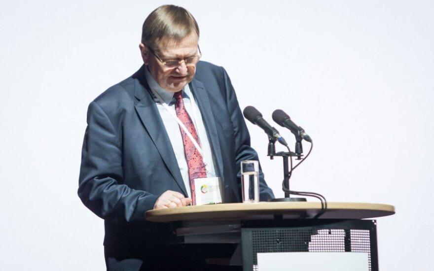 Juozas Bernatonis,