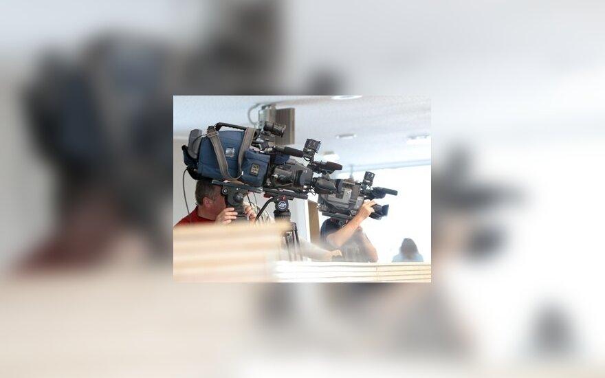BBC: Lietuvos žiniasklaida laisva, tik LRT patiria politikų spaudimą