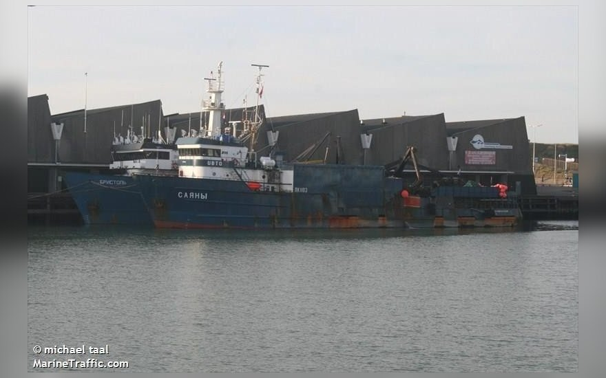 Russian court ruling on Lithuanian vessel due next week