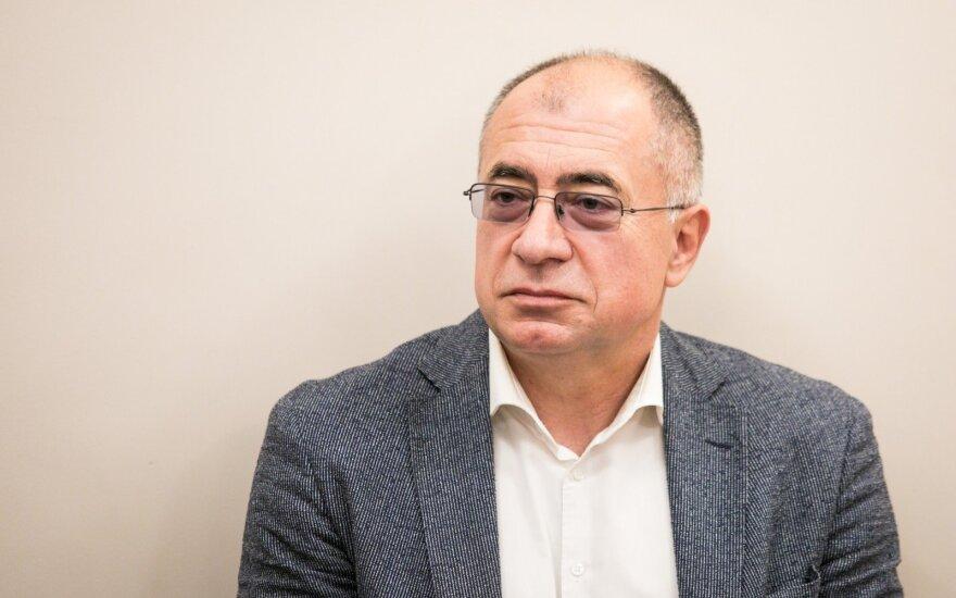 Gintaras Jonas Furmanavičius