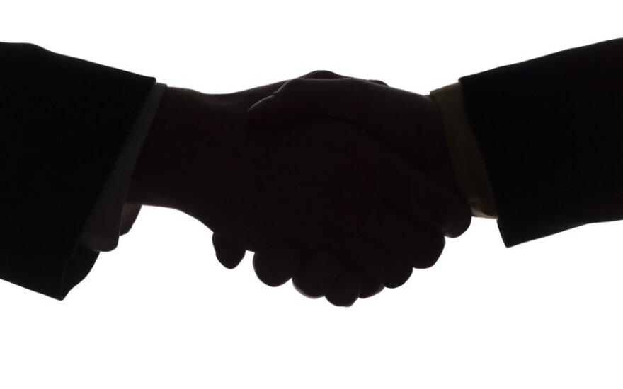 Kartelinis susitarimas