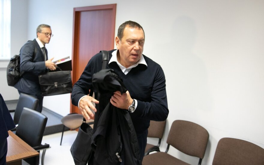 Rinatas Nasirovas