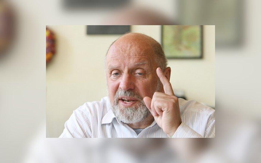 J.Trinkūnas. Tūkstantmečio šventės ir vertinimai