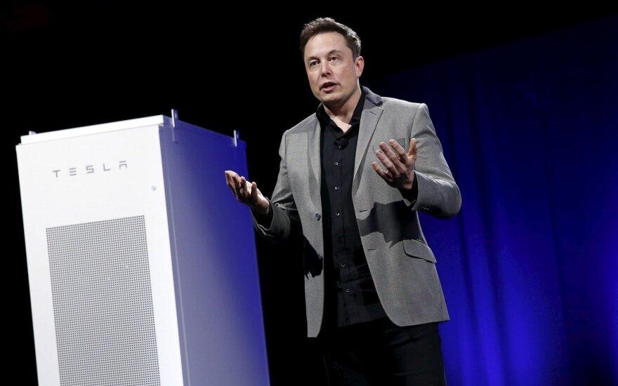 Elonas Muskas
