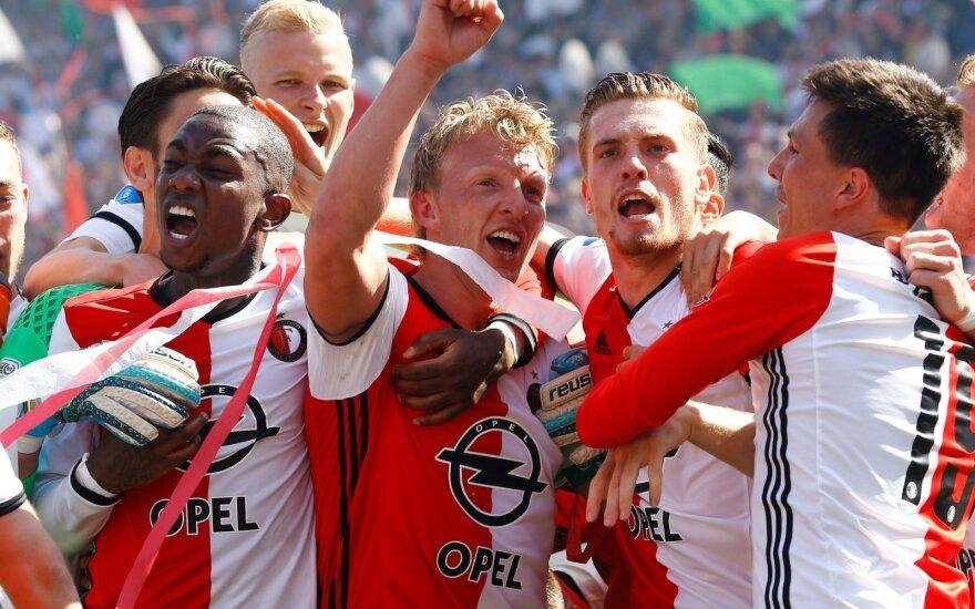 """Roterdamo """"Feyenoord"""""""