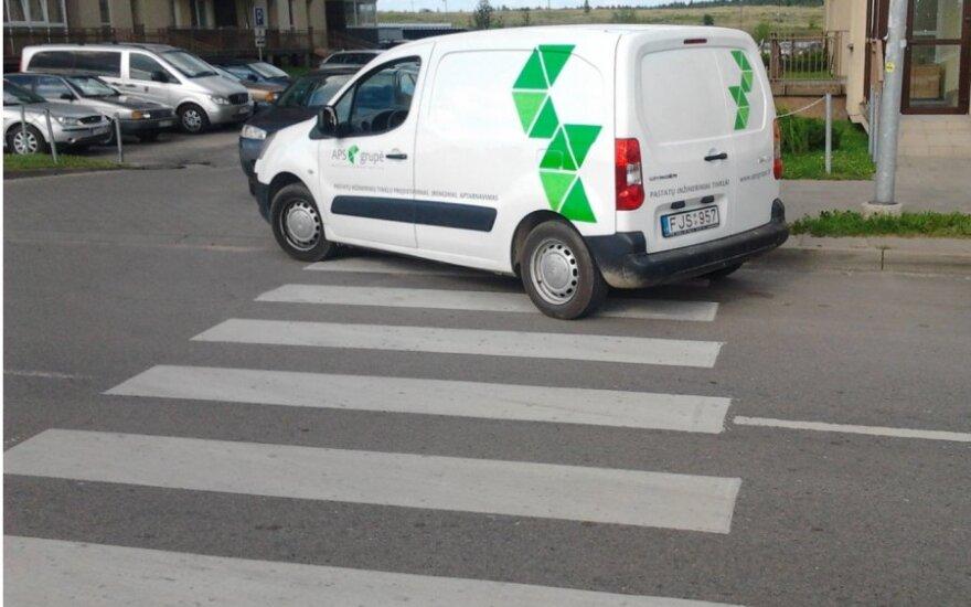 Vilniuje, S.Neries g. 2012-08-01