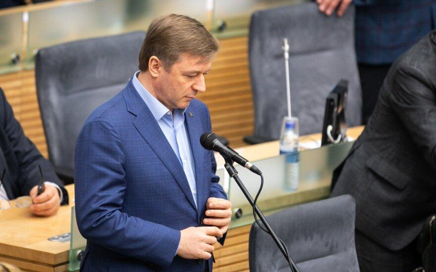 Ramūnas Karbauskis