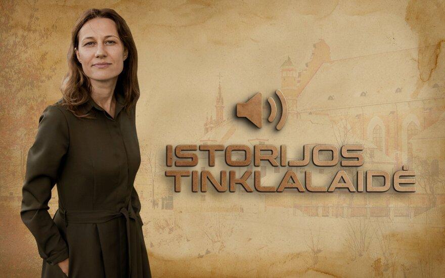 """""""Istorijos"""": apie ką svajoja lietuvis?"""