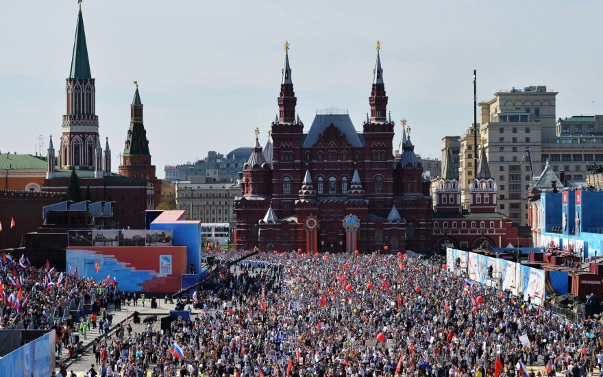 Russia's new election tactics: Why the Kremlin no longer needs ballot-stuffing
