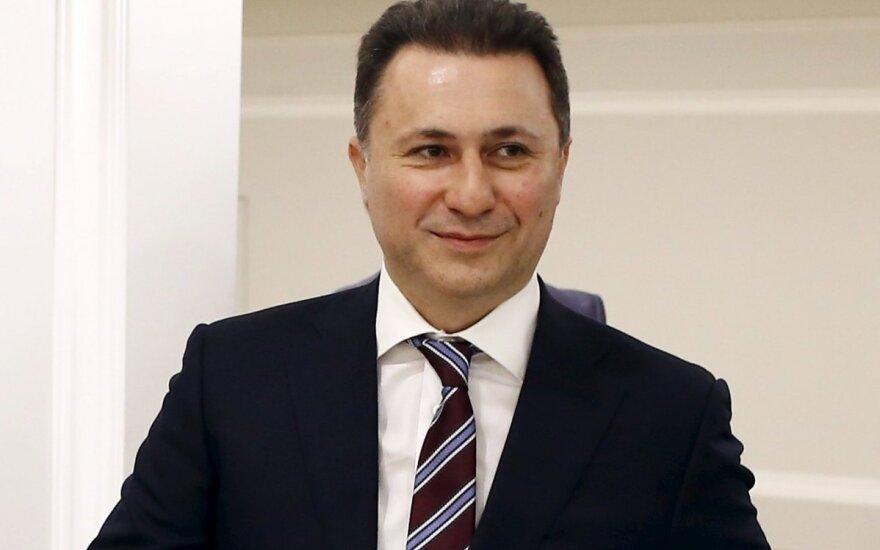 Nikola Grujevskis