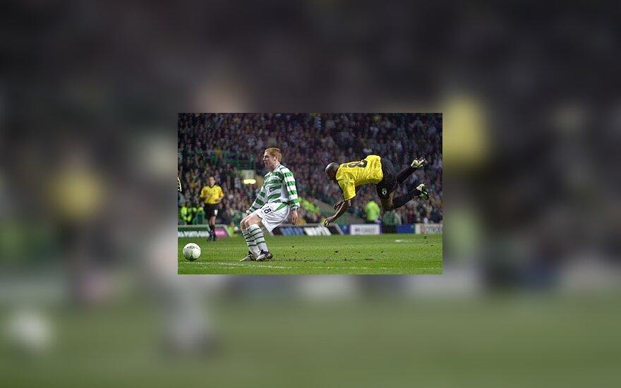 """Celtic"" ir ""Boavista"""