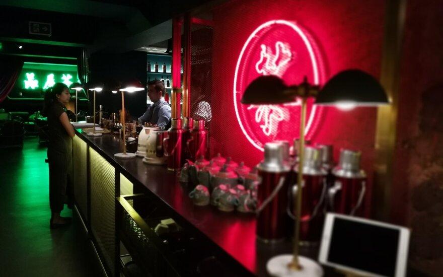 Alkoholio draudimai įgyvendinami pažeidžiant lygias galimybes