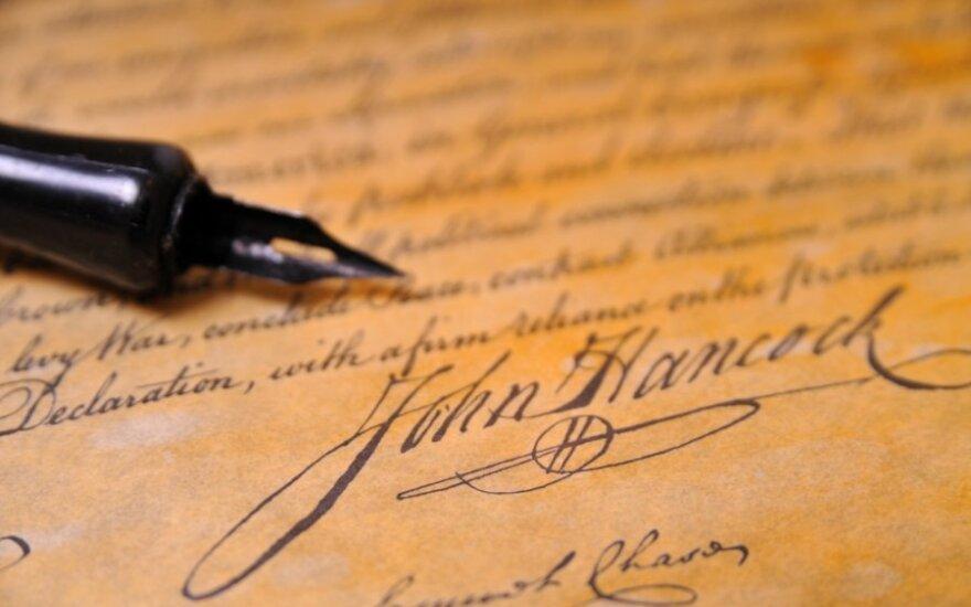 Keičiant vardą bei pavardę – mažiau biurokratijos brūzgynų