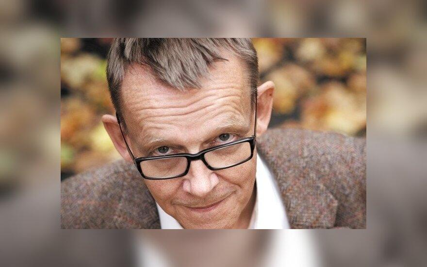 Hansas Roslingas