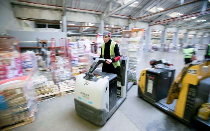 Darbuotojų trūksta, bet darbdavių išrankumas auga