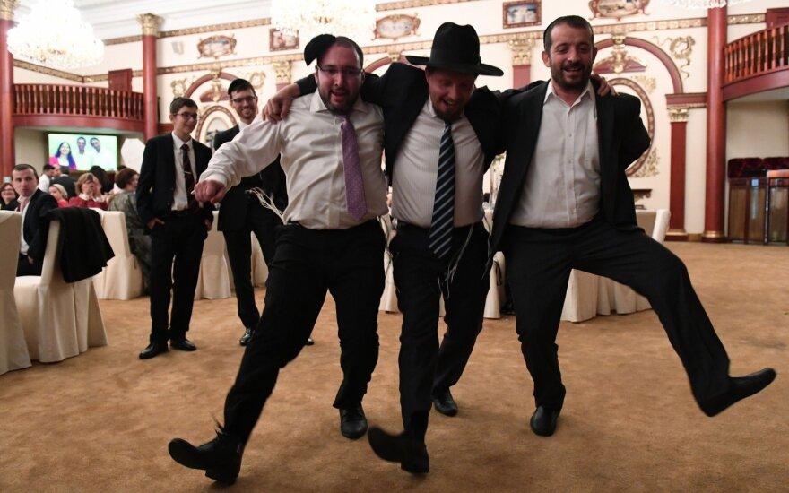 Penkios žydų sėkmės paslaptys