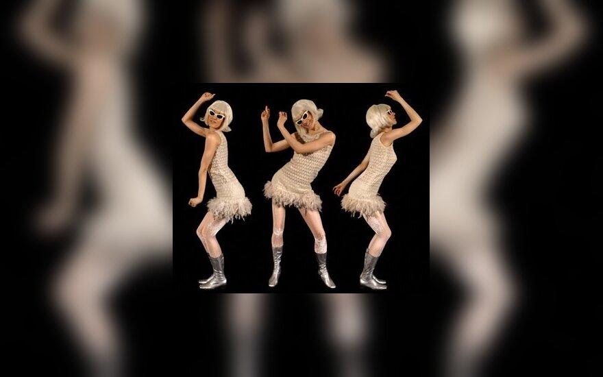 """Šventinis """"Pop Star Bar"""" savaitgalis - nuo kičinės 90`s diskotekos iki šokių muzikos atradimo """"The Sneekers"""""""