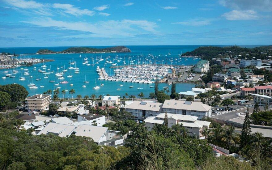 Naujoji Kaledonija