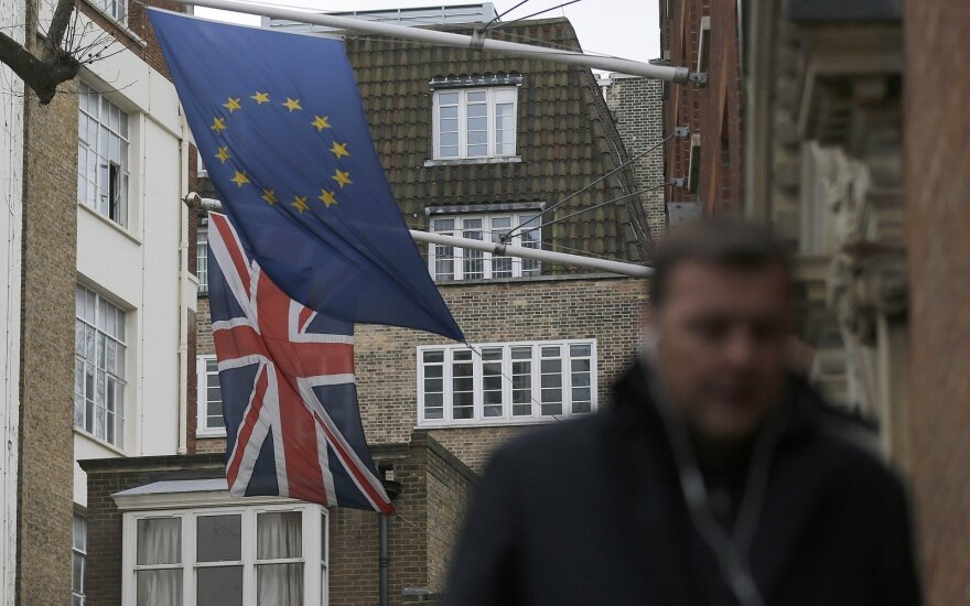 Lithuanian expats in UK do not believe Britain will decide to leave EU