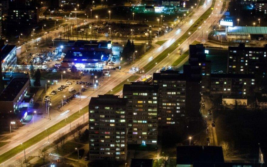 """Šalia """"Litexpo"""" iškils 100 mln. eurų vertės biurų kompleksas"""