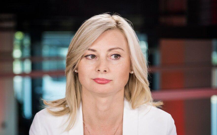 Rita Tamašunienė