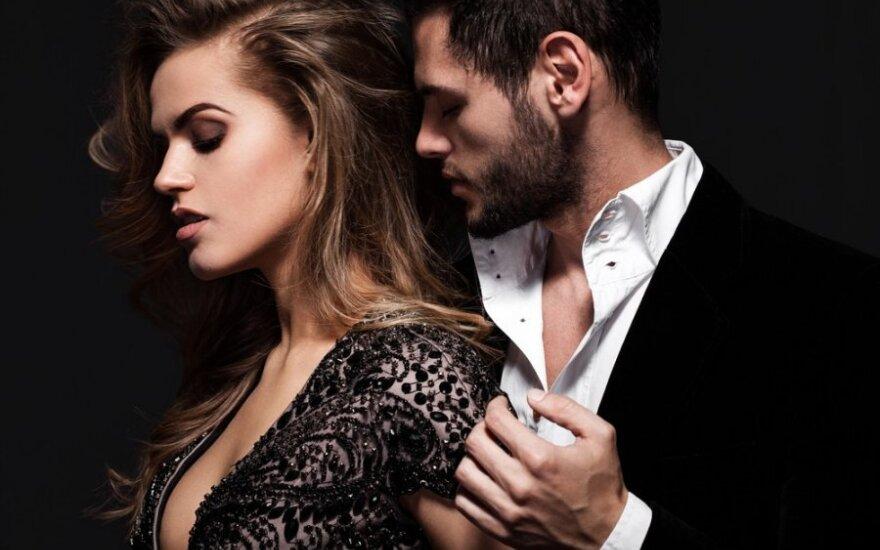 Tyrimas: <em>vienkartinis</em> seksas rūpi ir moterims