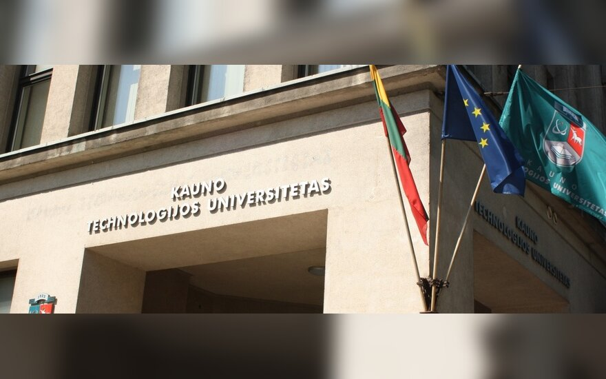 Profsąjunga prašo stabdyti KTU rektoriaus rinkimus