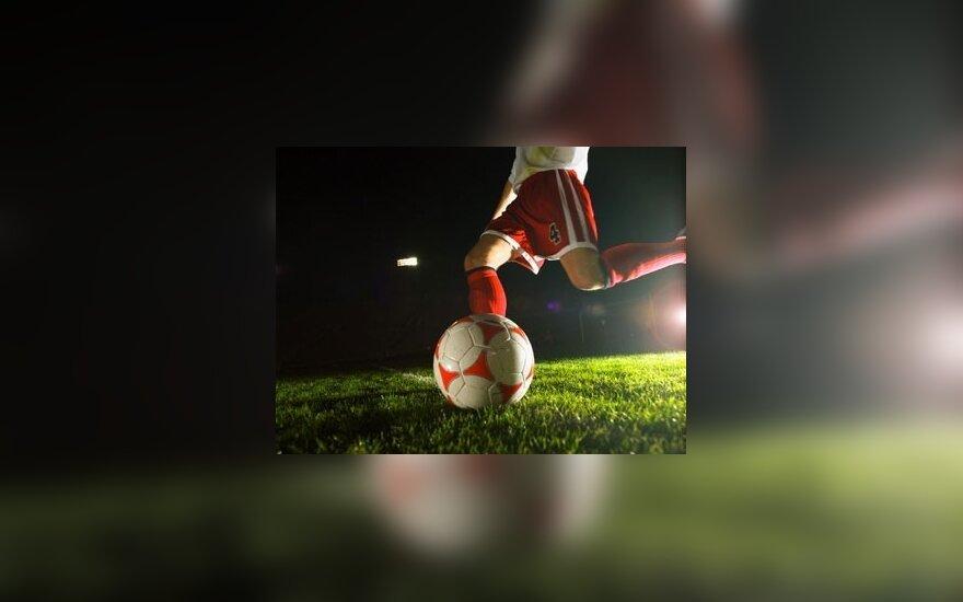 2009/2010 metų sezono LFF taurės turnyre žais 50 komandų
