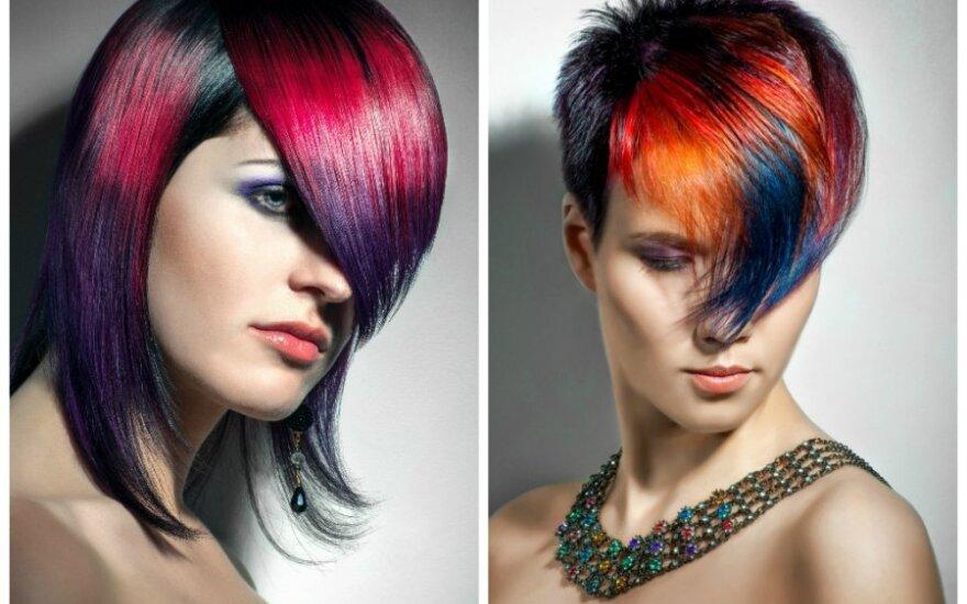 Norite dažyti plaukus? Patarimai, kaip išsirinkti spalvą