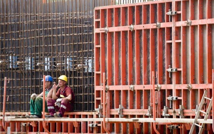 ES lyderiai įsipareigojo skirti lėšų darbo vietoms kurti