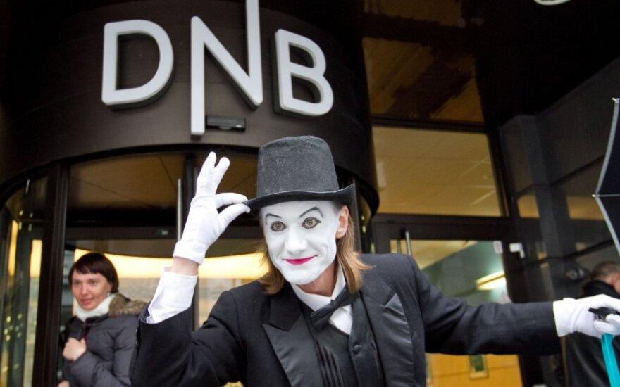 DNB pralaimėjo dar vieną bylą dėl įpirštų nuostolingų investicinių produktų