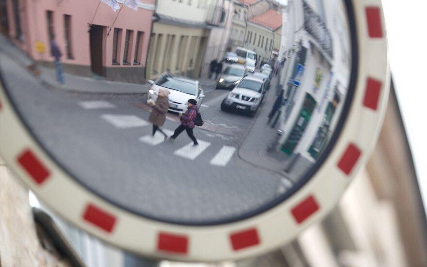 Skandinavijoje net močiutės perka tai, kas lietuviams kol kas nepriimtina