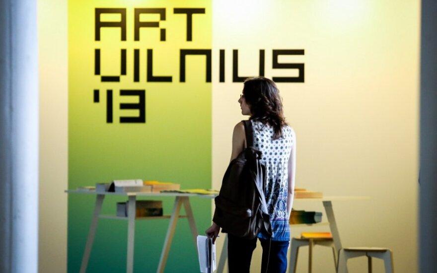 ART Vilnius '13